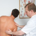 Back pain and osteopathy