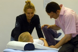 Osteopathy and children