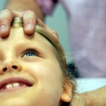 Children and osteopathy