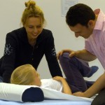 Back Pain and Children